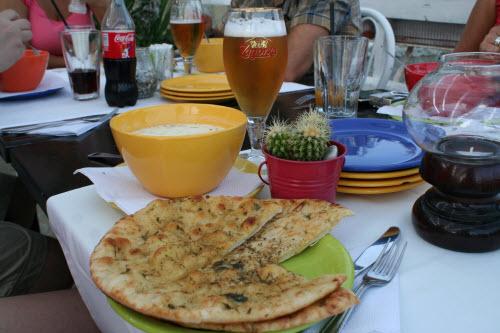 Суп таратор - болгарская кухня