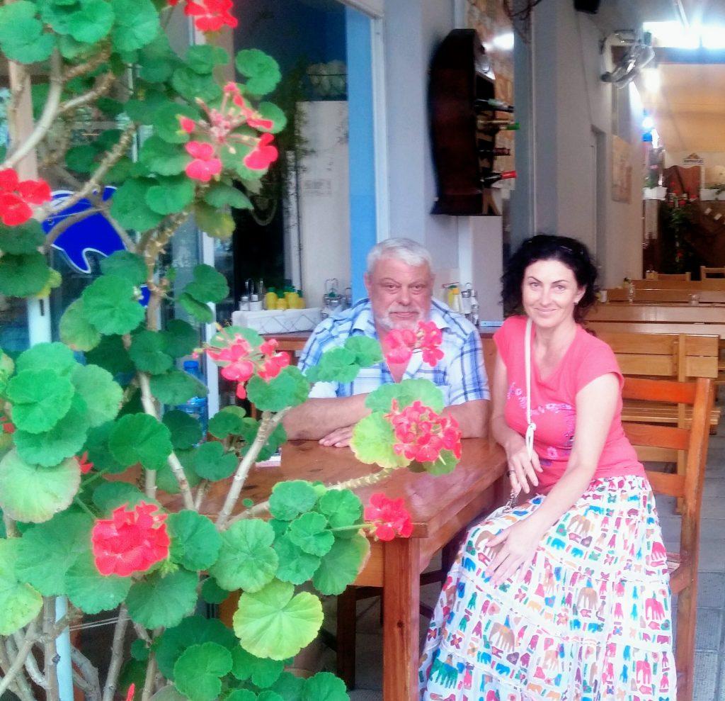 Ресторан Нептун_Солнечный Берег, Болгария