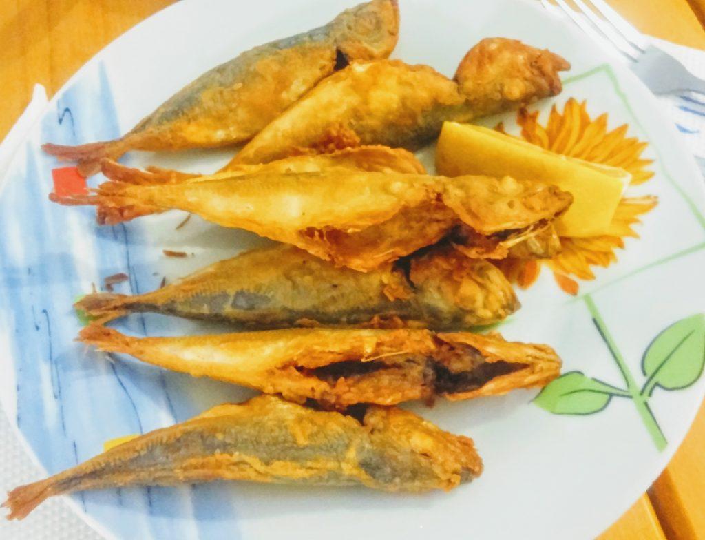 рыбная кухня_Солнечный Берег_рестотан Нептун