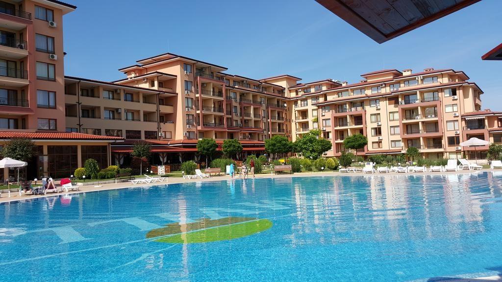 5 лучших комплексов для отдыха с детьми_Болгария