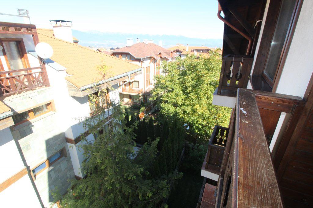 апартамент в комплексе Северина в Банско