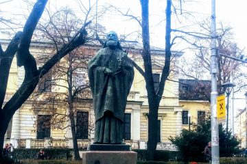 Патриарх Евтимий_Попа_Болгария_София