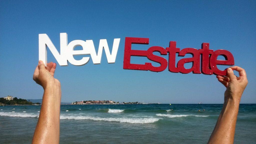 Продать недвижимость с New Estate Bulgaria