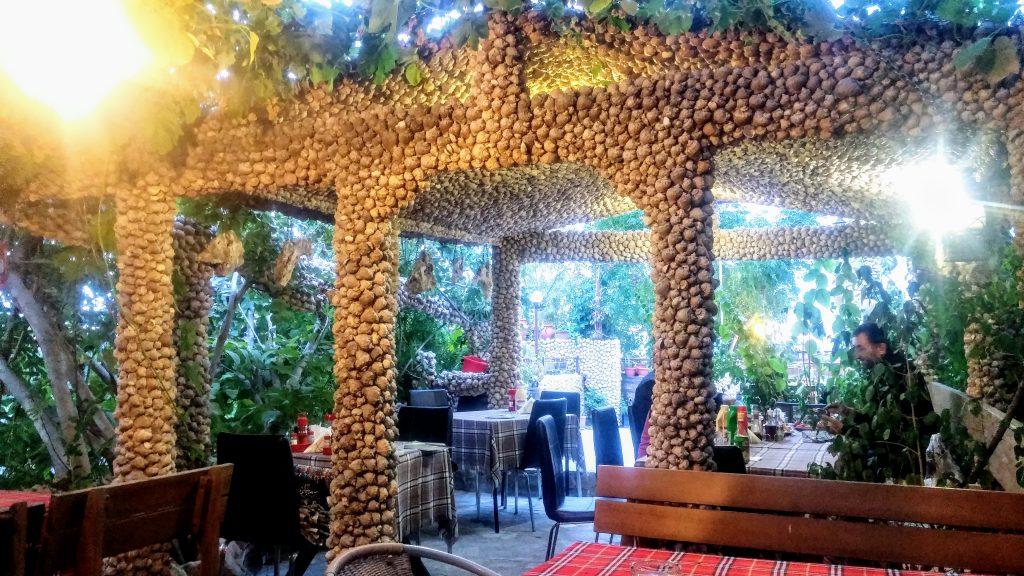Где покушать в Святом Власе_restaurant in St Vlas