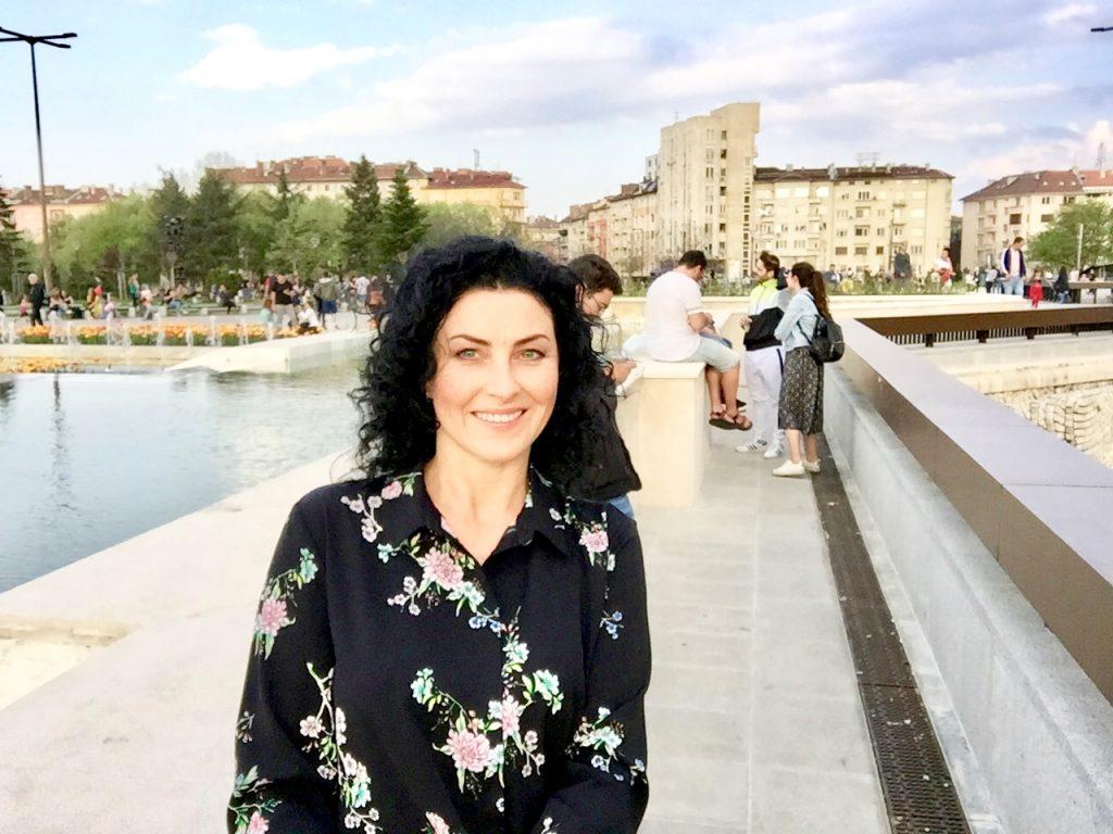 Sofia Bulgaria_Lyudmila Shabanina