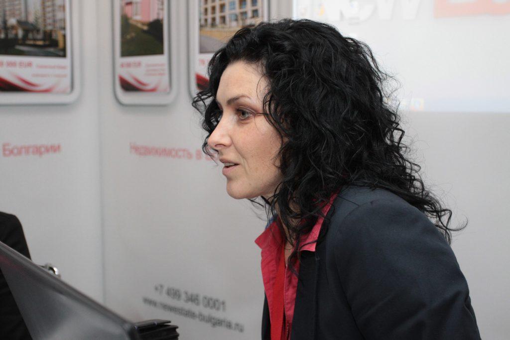 Lyudmila Shabanina_Людмила Шабанина