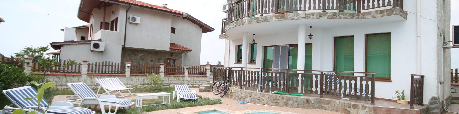 Домик в Болгарии_New Estate Bulgaria