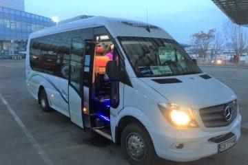 Как доехать из Софии в Банско автобусом
